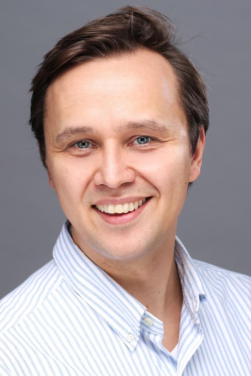 Dr. med. Christian Specking